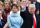 President Donald Trump, First Lady Melania Trump Test Positive for Coronavirus