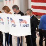 Evidence of Voter Fraud?