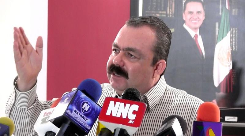 Mexico State Attorney