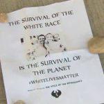 Shock! 'White Lives Matter' Fliers Left at Homes in Texas Neighborhood