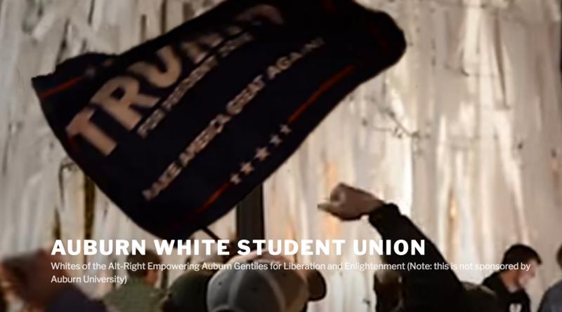 Auburn White Student Union