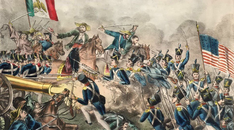 Mexico American War