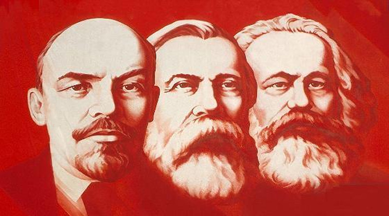 Millennials and Marxism
