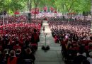 Harvard Goes Full Racist; Approves Blacks Only Graduation Ceremony