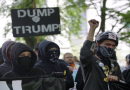 Antifa Officially Declared a Terrorist Group by New Jersey's DHS