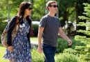 Facebook's Zuckerberg and Wife Help Illegal Immigrants with College Tuition