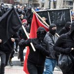 'Unmasking Antifa Act' Includes 15-year Prison Term Proposal