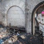 Israel: Jews Burn 53 Churches, Mosques—No Media Outcry