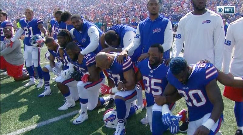 NFL Boycott