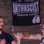 Antifa Fight Club: Teaching The Far Left To Punch And Shoot