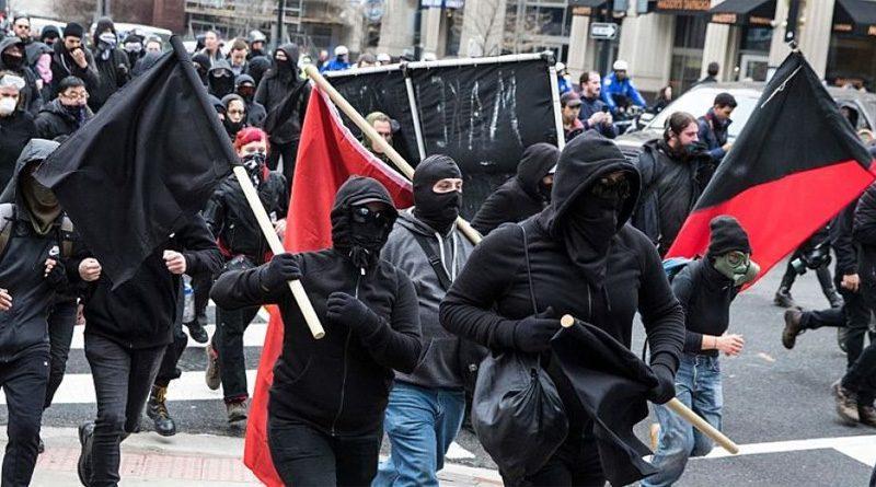 Antifa November 4