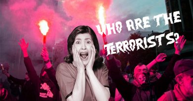 Internal Terrorists: What American Parents Spawned Them?