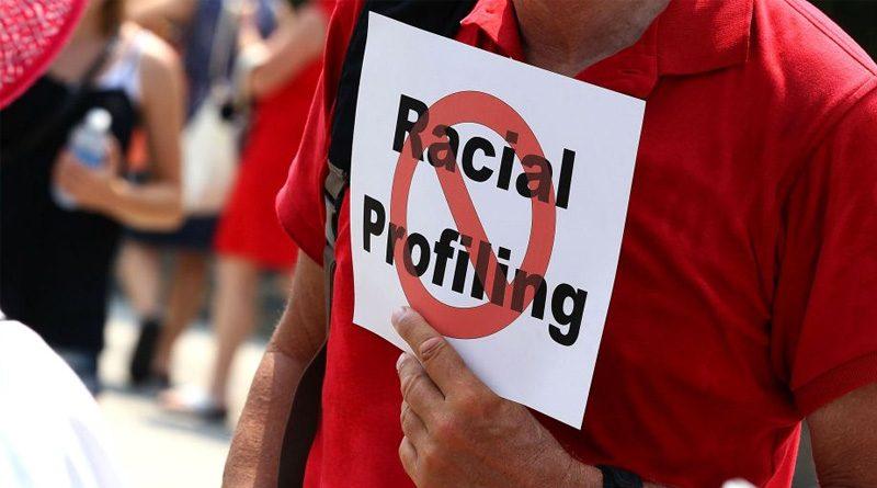 White Discrimination