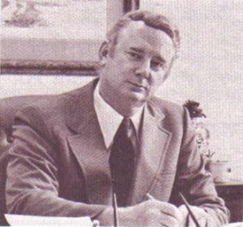 Robert Boyd Patterson