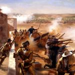 Honoring The Heroes Of The Alamo