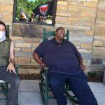 Far-Left Communists Among Those Protesting Amren at Montgomery Bell Inn