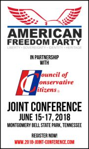 2018 Joint Conference