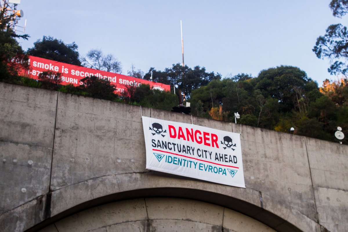 Danger Sanctuary
