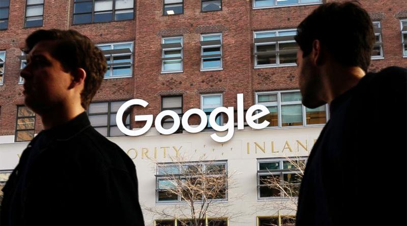 Google Nazi