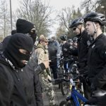 Federal Authorities Warn Antifa To End Ice Occupation Or Be Arrested