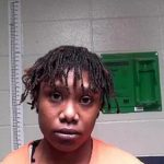 Louisiana Black Woman Kidnaps 6-Month-Old White Baby, Burns Him Alive