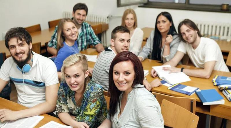 White College