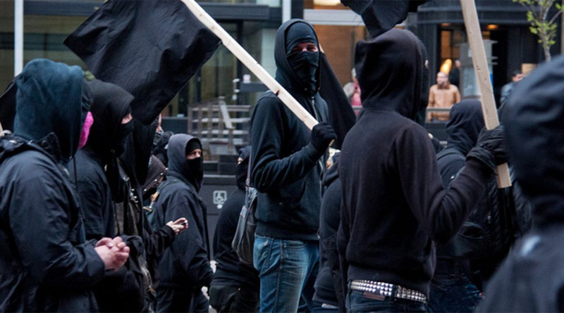 Antifa TN