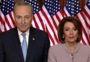 CREEP SHOW: Pelosi and Schumer Freak Out Viewers… Blank Stares, Scowls and Crazy Eyes