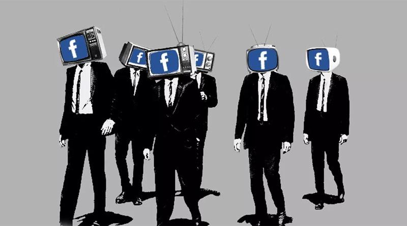 Facebook Heads
