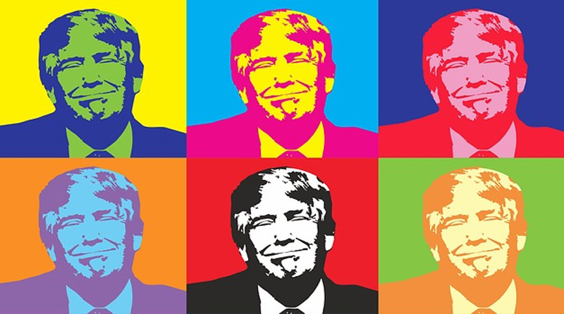 Trump Squares