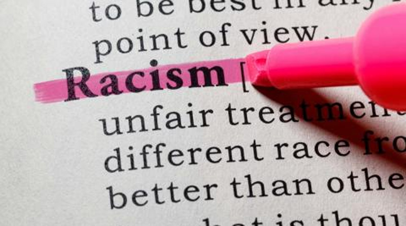 "A Study in Simple Semantics: Meaning of ""Racist"" and ""Racism"""
