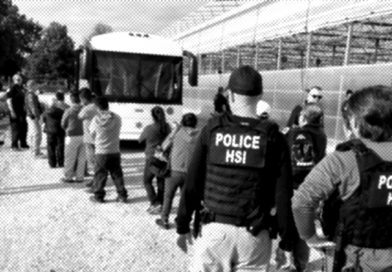 Illegal Aliens Worked for 10 Years Using Stolen Identities at Plant