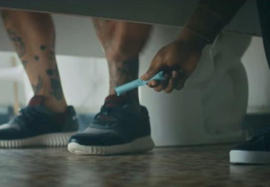 TV Networks to Air Commercial Depicting Menstruating Men and Boys