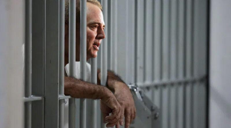 Schiff Jail