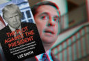 "Book Review:  ""The Plot Against The President,"" by Lee Smith"