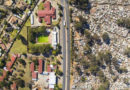 The Opulent, Segregated, Hypocritical, Jewish Gated Communities of South Africa