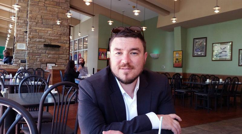 FBI Got Warrants for 'Unite the Right' Organizer Jason Kessler, Antifa Activists