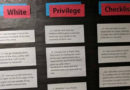 White Privelege Checklist