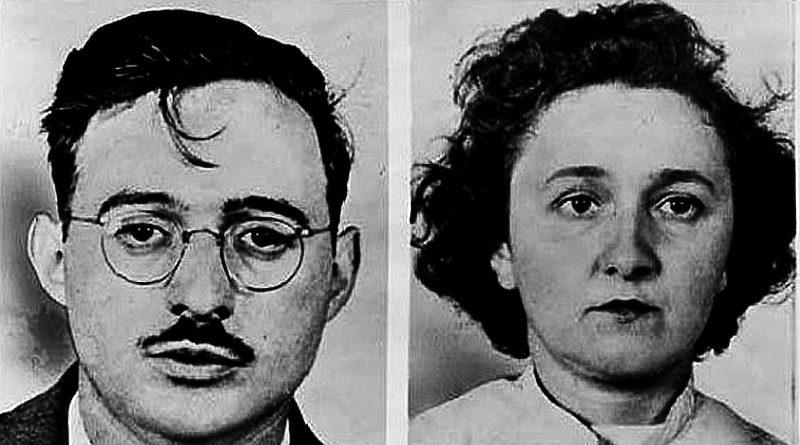 Julius and Ethel