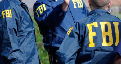 FBI Admits White 'Nationalists' and White 'Supremacists' Are Completely Different