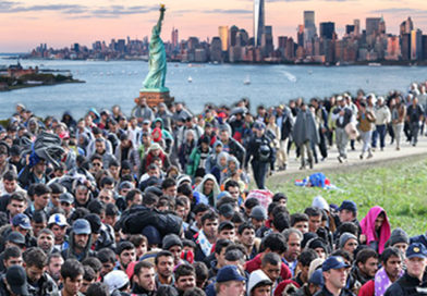 Part 4: Will America Survive Another 100 Million Immigrants? Let's Talk About National Parks Congestion