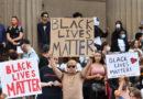 White Black Lives Matter