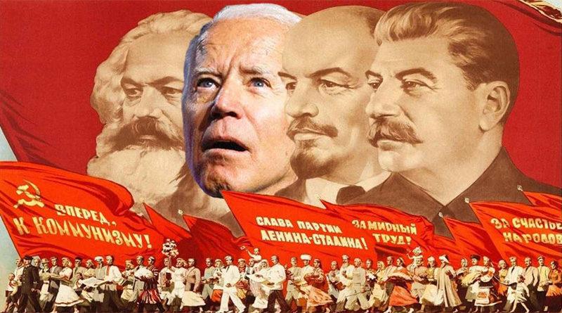 Biden Communism