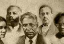 More Black History Folderol