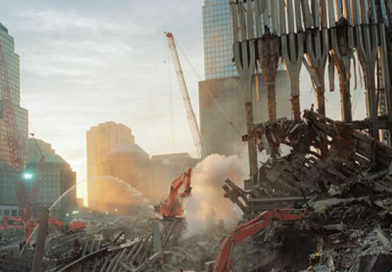 Occam's Razor and 9-11